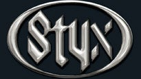 Styx at Illinois State Fairgrounds