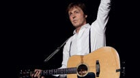 Paul McCartney at FedEx Forum