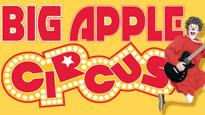 Big Apple Circus Boston City Hall Plaza