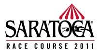 Saratoga Race Course Meet