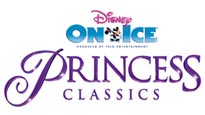 Disney On Ice Princess Classics