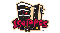 Isotopes Park Accommodation