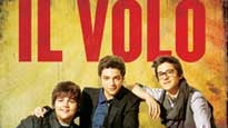 Il Volo at Bank of America Pavilion