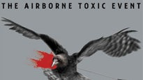 The Airborne Toxic Event at Marquee Theatre
