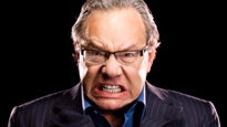 Lewis Black at North Charleston Performing Arts Center