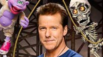 Jeff Dunham at Harrah's Cherokee Resort Event Center