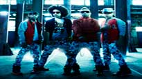 Mindless Behavior at nTelos Wireless Pavilion - Portsmouth