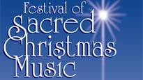 Festival of Sacred Christmas Music