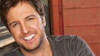 Luke Bryan at Sleep Train Amphitheatre