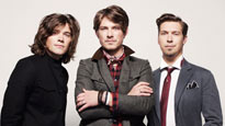 Hanson at Paramount Theatre-Huntington