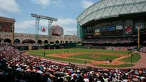 Minute Maid Park Accommodation