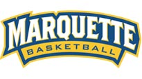 Marquette Golden Eagles Womens Basketball