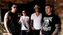 Avenged Sevenfold at Soaring Eagle Casino & Resort