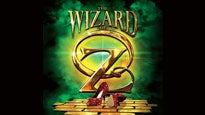 Wizard Of Oz at Paramount Theatre-Washington