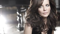 Martina McBride at Celebrity Theatre
