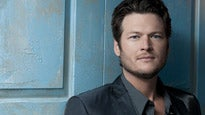 Blake Shelton at Comcast Center - MA