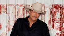 Alan Jackson at South Okanagan Events Centre