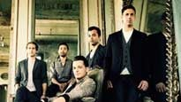 O.A.R. at Raleigh Amphitheatre and Festival Site