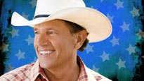 George Strait at Alamodome