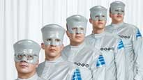 Devo at Rialto Theatre-Tucson