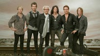 Foreigner at Houston Arena Theatre