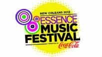 Essence Music Festival at Mercedes-Benz Superdome