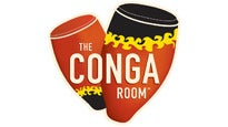 The Conga Room Accommodation