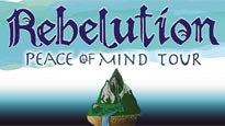 Rebelution at Britt Pavilion