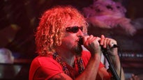 Sammy Hagar & the Wabos