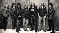Lynyrd Skynyrd at L A County Fair