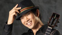 Jake Shimabukuro at Britt Pavilion