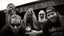 Lamb of God at Water Street Music Hall