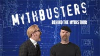 Mythbusters at San Diego Civic Theatre