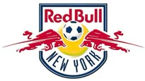 New York Red Bulls at Red Bull Arena