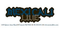 Hotels near Mexicali Live