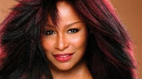 Chaka Khan at nTelos Wireless Pavilion - Portsmouth