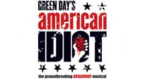 Green Day's American Idiot at Sarofim Hall- Hobby Center