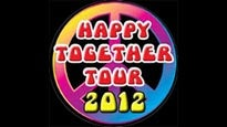 Happy Together Tour at Talking Stick Resort-Grand Ballroom