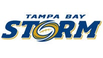 Tampa Bay Storm at St. Pete Times Forum