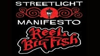 Streetlight Manifesto at Water Street Music Hall