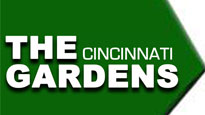 Hotels near Cincinnati Gardens