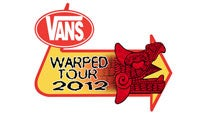 Vans Warped Tour at Verizon Wireless Amphitheatre-NC