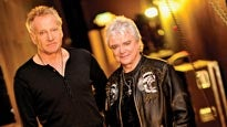 Air Supply at Humphrey's Concerts by the Bay