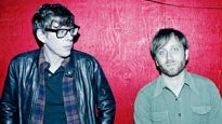 The Black Keys at Charter Amphitheatre at Heritage Park