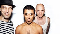 Balkan Beat Box at The Summit Music Hall