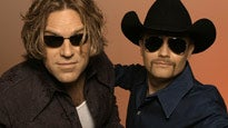 Big & Rich at Ironstone Amphitheatre at Ironstone Vineyards