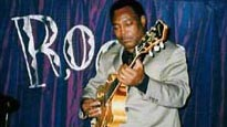 George Benson at Chicago Theatre