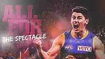 Brisbane Lions v Carlton (Reserved/General Admission)
