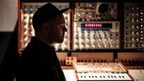DJ Shadow: The Mountain Will Fall Tour