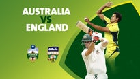 Gillette One Day International: Australia v England - Skydeck